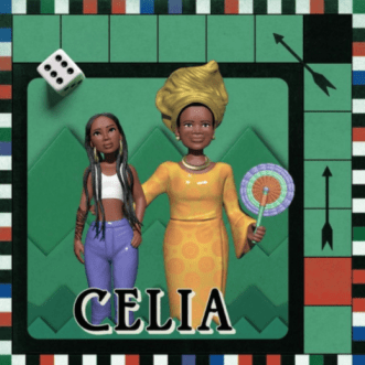 Tiwa Savage Celia Album IMG