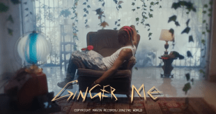 VIDEO: Rema – Ginger Me