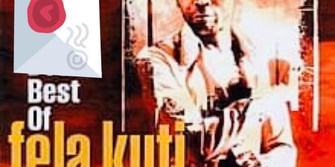 Dj Tymix - Best Of Fela Kuti Mix