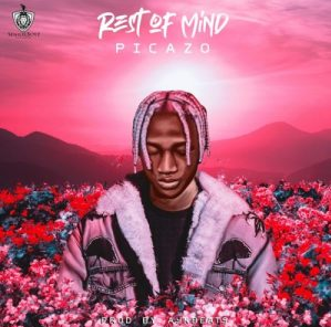 Picazo – Rest of Mind IMG