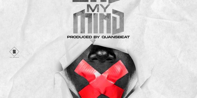 Agu Easy - Say My Mind