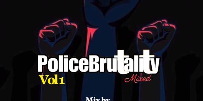 Dj Tymix - End Police Brutality Vol 1 Mix