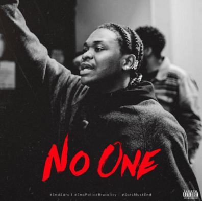 Dice Ailes – No one