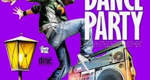 MIXTAPE: DJ Tymix - Dance Party Mix