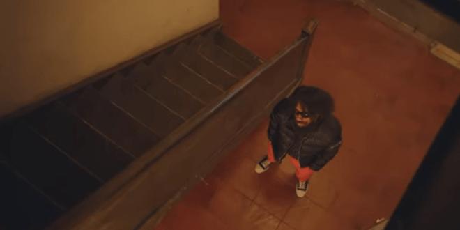 VIDEO: Phyno - Never