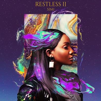 Restless II Simi Album IMG