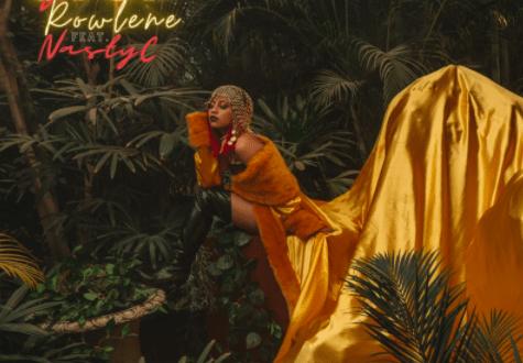 Rowlene ft. Nasty C – Stop (Remix)