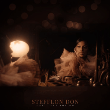 Stefflon Don - Can't Let You Go IMG