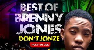 Best OF brenny Jones