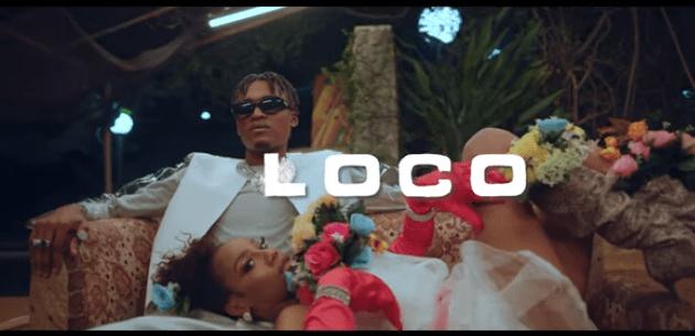 Cheque – Loco Video