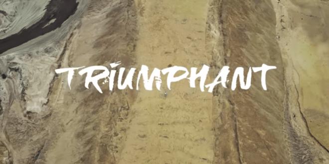 Olamide – Triumphant ft. Bella Shmurda