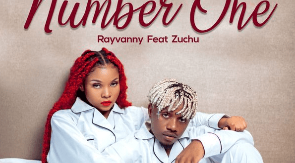 Rayvanny ft. Zuchu – Number One IMG