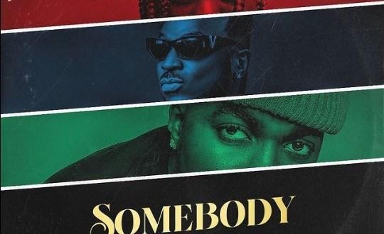 Xbusta – Sombody Crush ft. Peruzzi x Skiibii