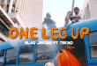 Blaq Jerzee - One Leg Up (Official Video) ft. Tekno