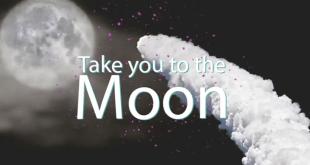 Lyric Video: Brenny Jones - Moon