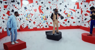 Flavour – Doings ft. Phyno Video