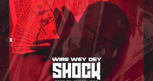 Golden Prince - Wire Wey Dey Shock