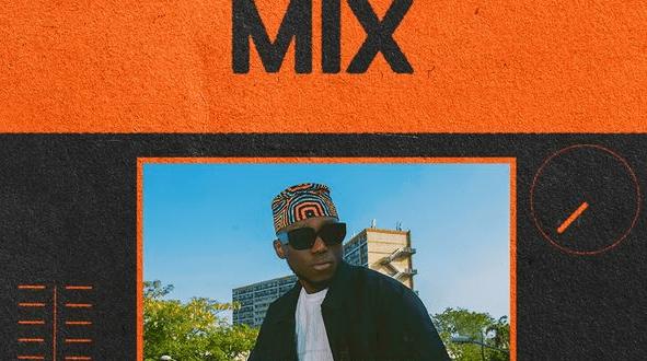 DJ Spinall – Motivation Mix