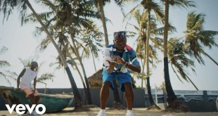 DJ Spinall – Sere ft. Fireboy DML Video