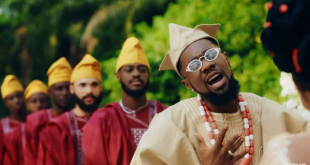 Patoranking - Mon Bebe ft. Flavour Video