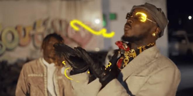 Peruzzi - Southy Love feat. Fireboy DML Video