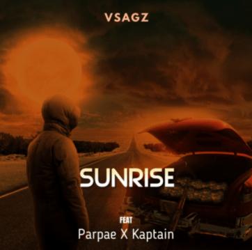 Vsagz x Kaptain x Parpae - Sunrise
