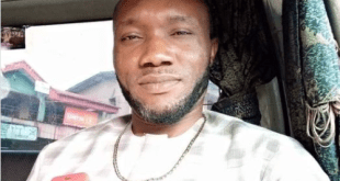 PHOTO: Wife Kills Her Husband With The Heel Of Her Shoe In Warri, Delta State