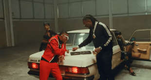 Wizkid – Ginger ft. Burna Boy