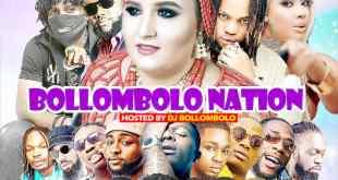 Dj Bollombolo - Bollombolo Nation Mix