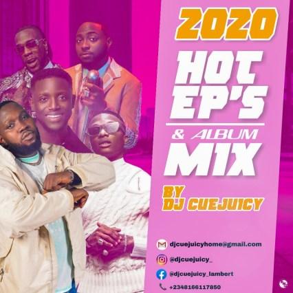 2020 HOT EP MIX