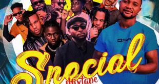 DJ Zee - Special Mix