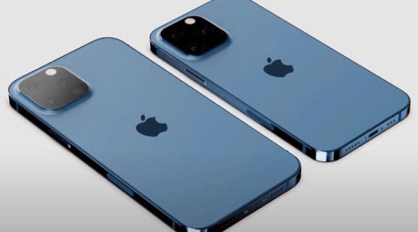 What To Know About Apple's Massive New iPhone 13