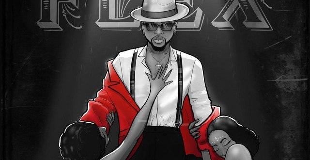 Kizz Daniel – Flex IMG