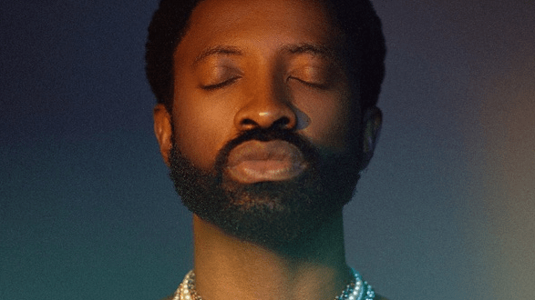 Ric Hassani Drops Album The Prince I Became