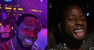 Singer, Barry Jhay's Record label boss, Kashy Godson is Dead (Graphic Photo)