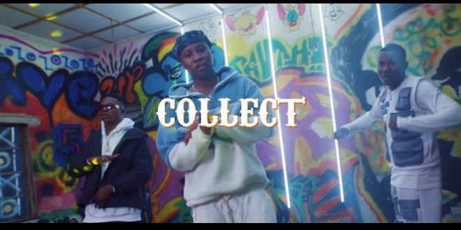 Franklyn Billions x Soft x FreshBliss - Collect