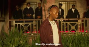 Bella Shmurda – World Video