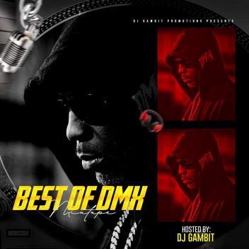 DJ Gambit - Best Of DMX