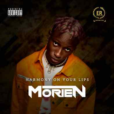 Morien Harmony On Your Lips
