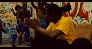 Mr Eazi - The Don (Short Film)
