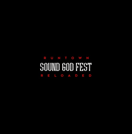 Runtown Sound God Fest Album