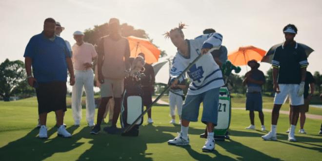 DJ Khaled - LET IT GO ft. Justin Bieber x 21 Savage Video