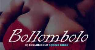 Dj Bollombolo Ft. Jozzypablo - Bollombolo