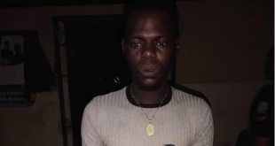 Police Rescue Kidnap Victim, Arrest Suspected Illicit Drug Dealer In Delta
