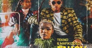 Tekno – Enjoy (Remix) Ft. Mafikizolo