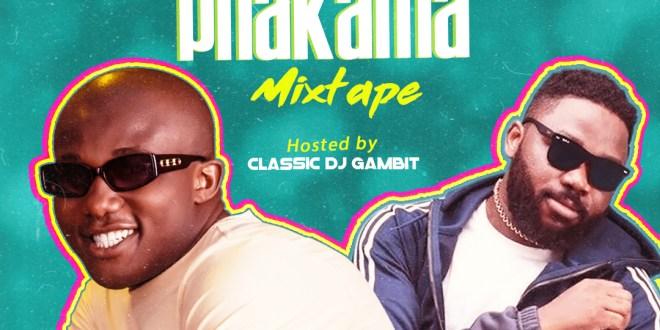 DJ Gambit - Sheydi Balabala Phakama 2021 Mix