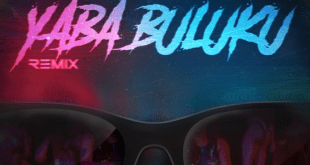 DJ Tarico x Burna Boy - Yaba Buluku (Remix) Ft. Preck x Nelson Tivane