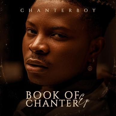 DOWNLOAD EP: Chanter Boy - Book Of Chanter