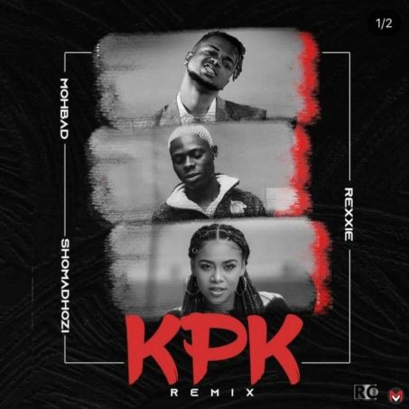 Rexxie – KPK (Ko Por Ke) (Remix) ft. MohBad x Sho Madjozi