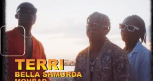Terri – Money ft Bella Shmurda x Mohbad VIDEO